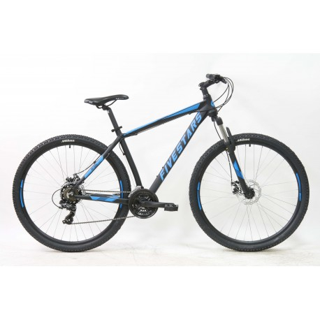 Bicicleta Fivestars Rebel 29 MDB 480mm 0