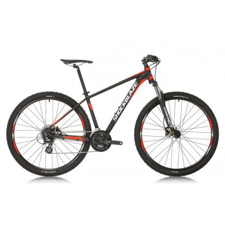 Bicicleta Shockblaze R2 29 model 2019 0