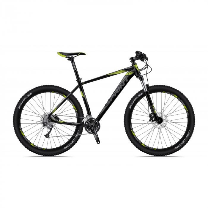Bicicleta Sprint Apolon HDB 29 0