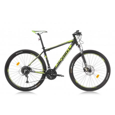 Bicicleta Sprint Apolon Pro 27.5 0