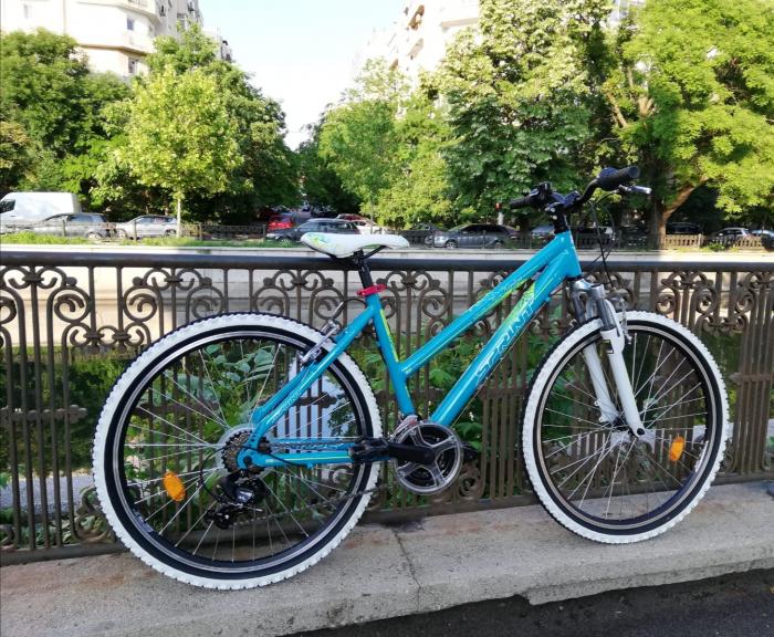Bicicleta dama Sprint Karolina 1