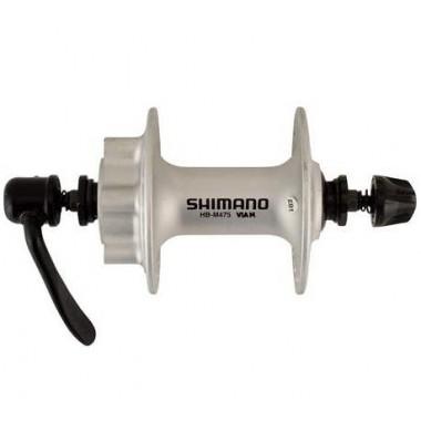 Butuc fata SHIMANO Deore HB-M475 0