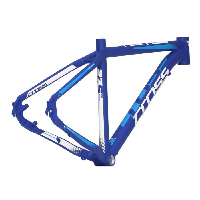 "Cadru CROSS GRIP 27.5"" 2"