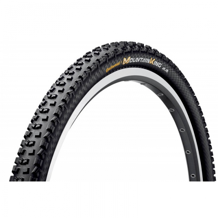 Continental Mountain King 27.5 *2.2 Performance 0