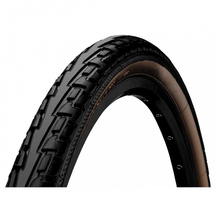 "Continental Ride Tour 26"" Puncture-ProTection 0"