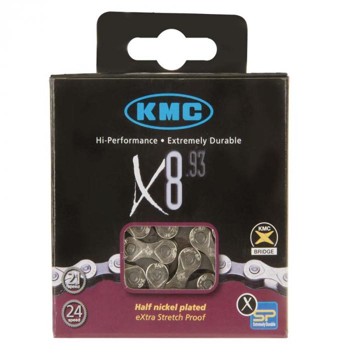 LANT KMC X8-93 116 Z(21-24V) 0
