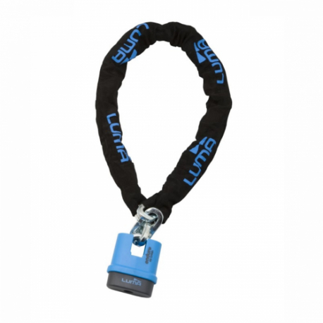 Lacat Luma Enduro 48 Chain 110 cm 0