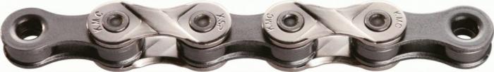 Lant KMC Z8.3 Silver/Grey (8, 7 V) 1