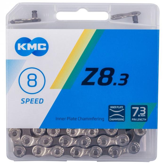Lant KMC Z8.3 Silver/Grey (8, 7 V) 0