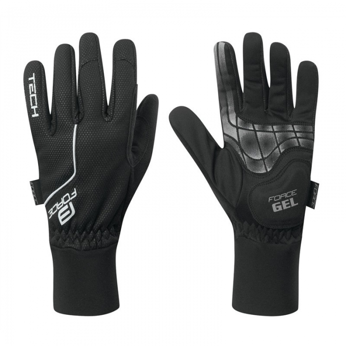 Manusi Force Tech Windster gel 0