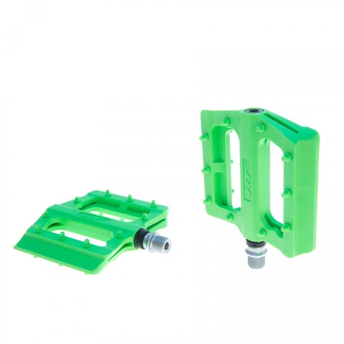 Pedale din plastic cu rulmenti HT-PA 0