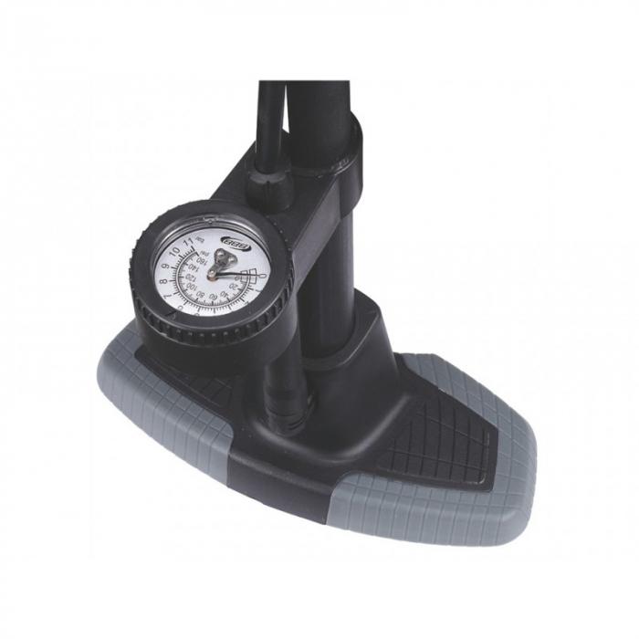 Pompa podea cu manometru BBB 2