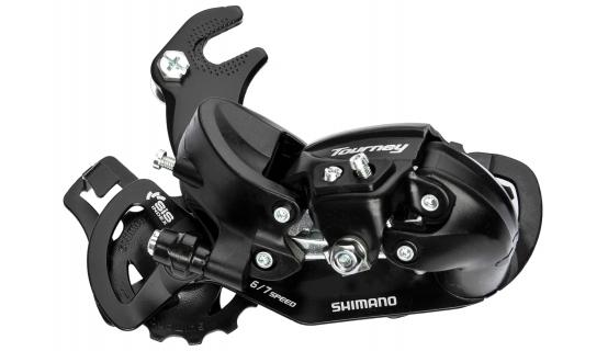 Schimbator spate Shimano Tourney RD-TY300 6/7 vit 0