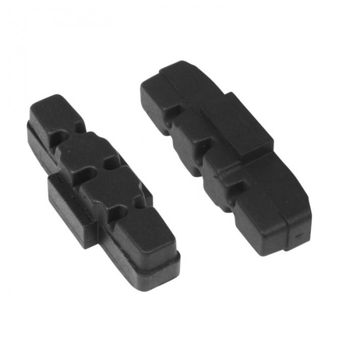 Saboti de frana Force pentru Magura Hydraulic, negri, 50 mm 0