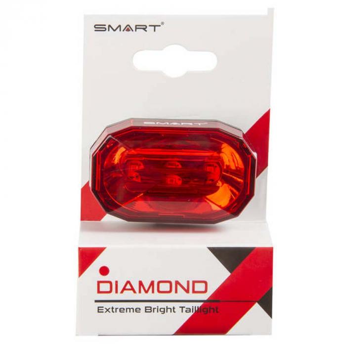 Stop spate cu baterii Smart DIAMOND 1
