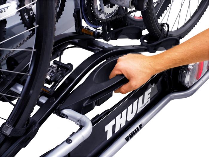 Suport biciclete THULE EuroRide 940 - 2 biciclete 13 pini 3
