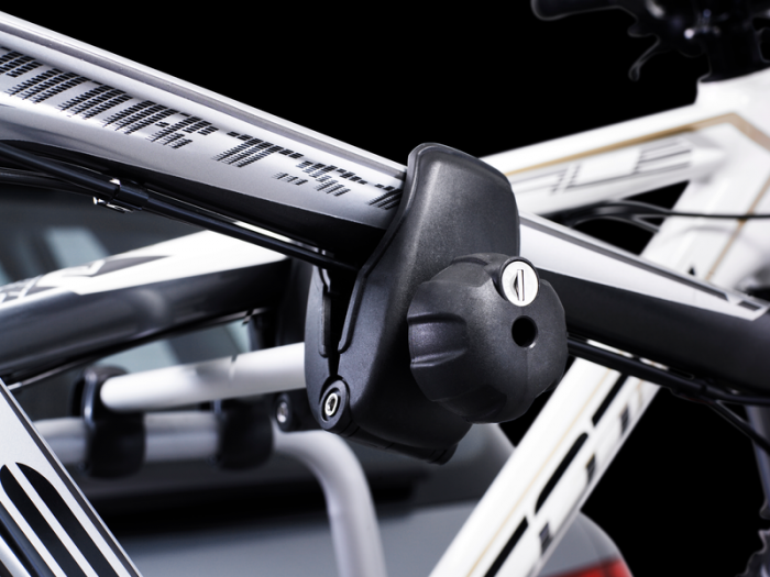 Suport biciclete THULE EuroRide 940 - 2 biciclete 13 pini 2