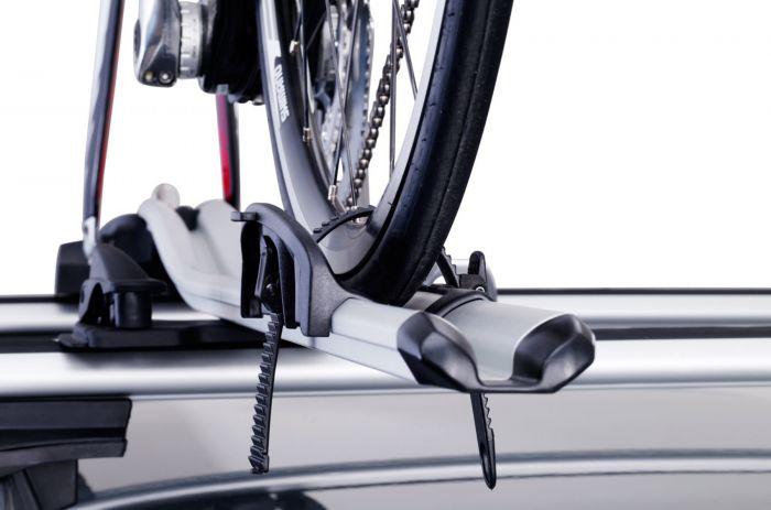 Suport biciclete THULE OutRide - Argintiu 3