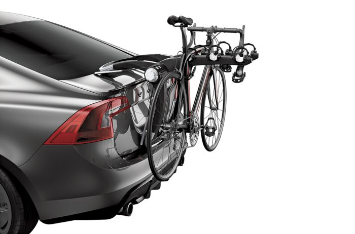 Suport biciclete THULE RaceWay 2 - 3 biciclete 2