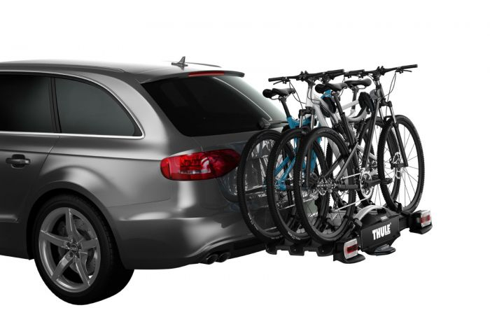 Suport biciclete THULE VeloCompact 927 - 3 biciclete 7pini 5