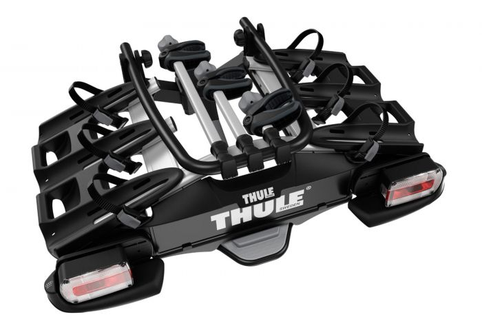 Suport biciclete THULE VeloCompact 927 - 3 biciclete 7pini 1