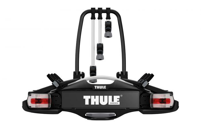Suport biciclete THULE VeloCompact 927 - 3 biciclete 7pini 0