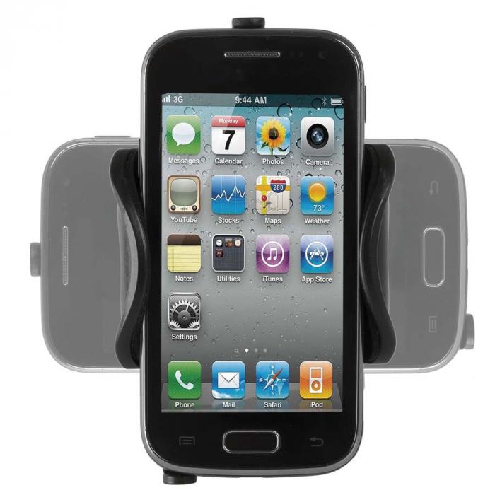 Suport reglabil pentru telefon M-Wave 1