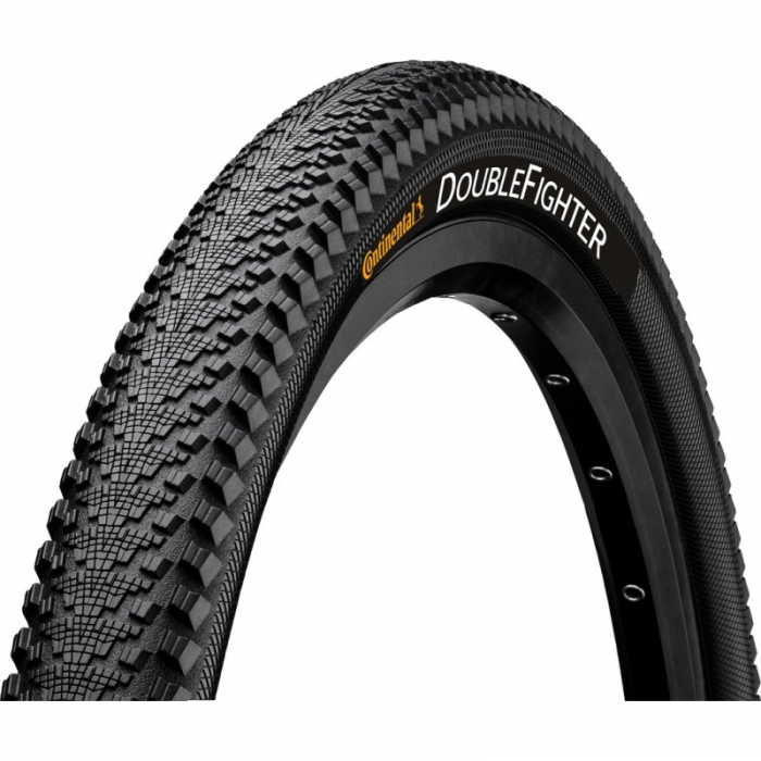 Continental Double Fighter III 27.5 x 2.0 0