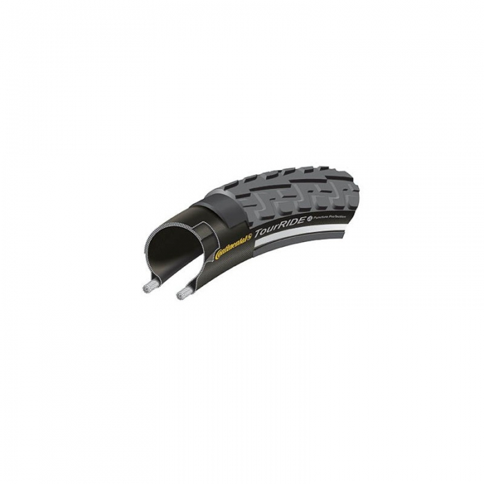 Continental Ride Tour Puncture-ProTection 28-622 1