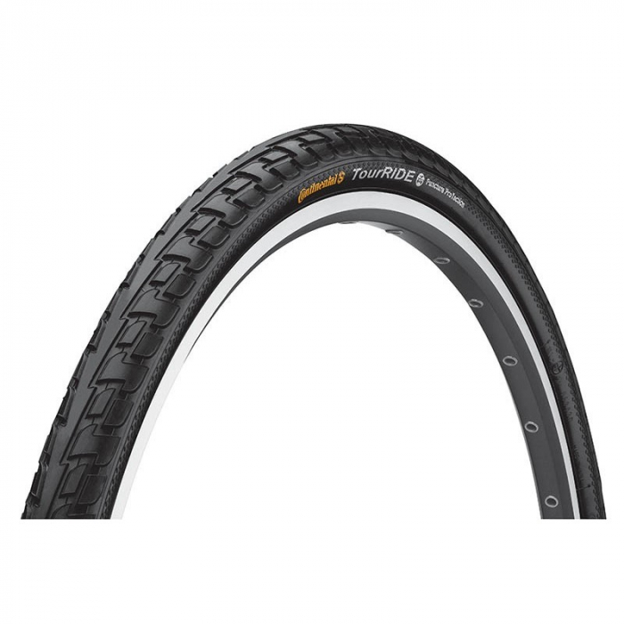 Anvelopa Continental Ride Tour Reflex Puncture-ProTection 42-622 (28*1.6) 0