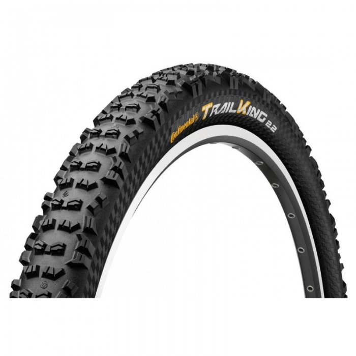 "Continental Trail King 27.5""x2.2 0"