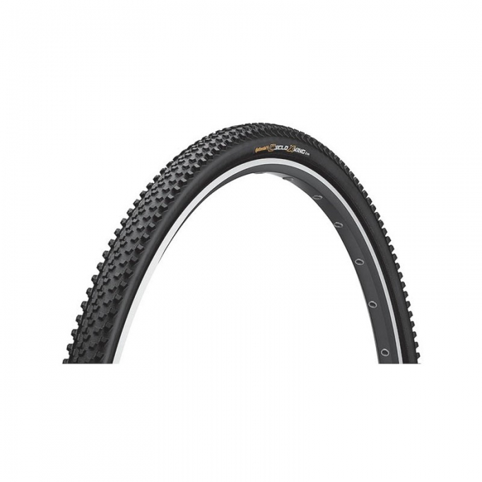 Continental Cyclo X King 35-622 2