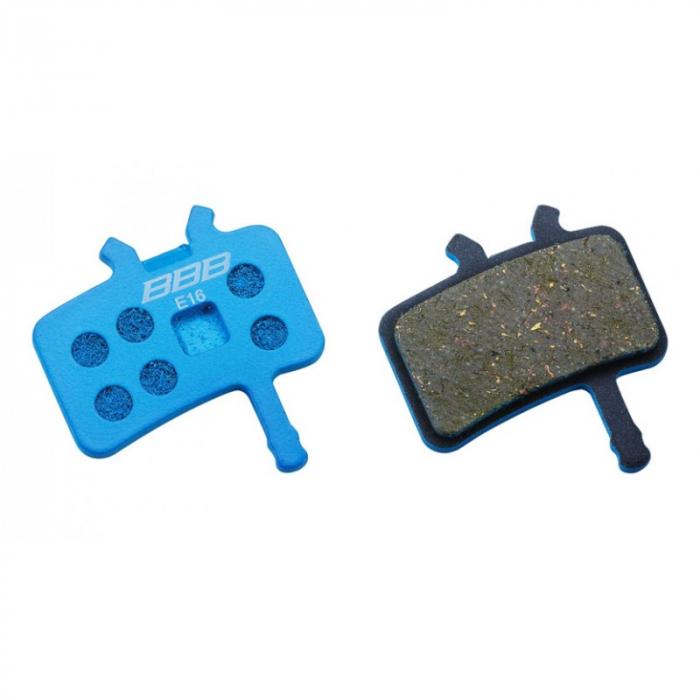 BBB Placute frana BBS-4201 DiscStop Avid Juicy 3/5/7 organice 0