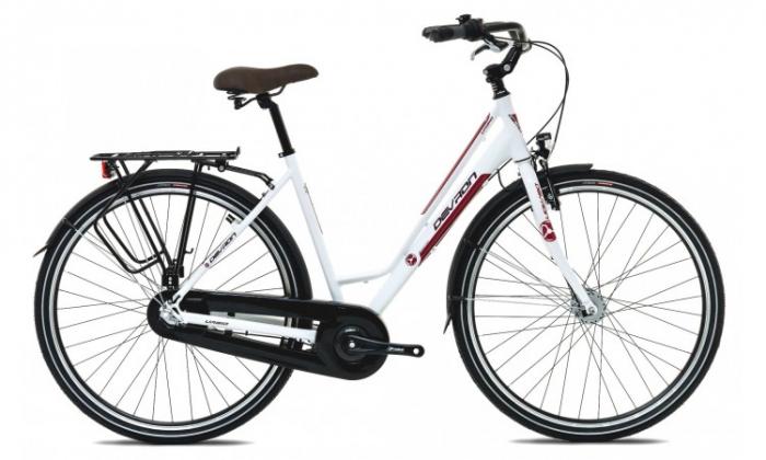 Bicicleta DEVRON Urbio LC 1.8 0