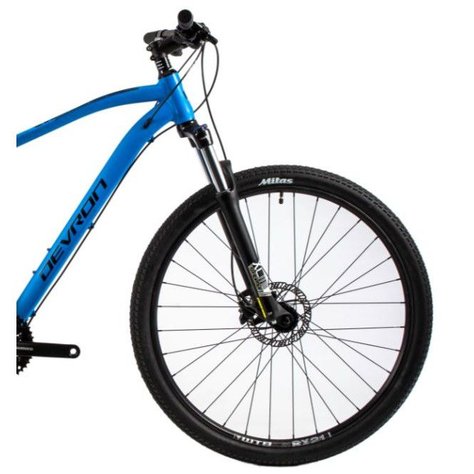 Bicicleta DEVRON Riddle M1.9 2019 0