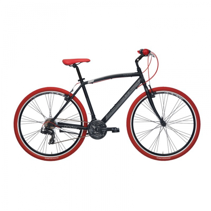 Bicicleta Adriatica Boxter RT 28 18V 0