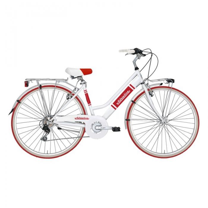 Bicicleta Adriatica Panarea Donna 28