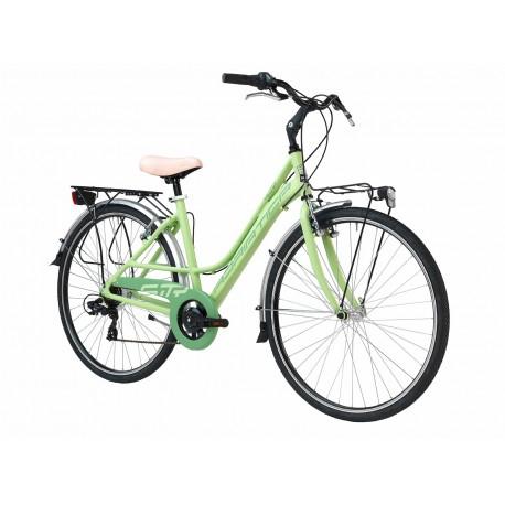 Bicicleta Adriatica Sity 6 vit Donna 0