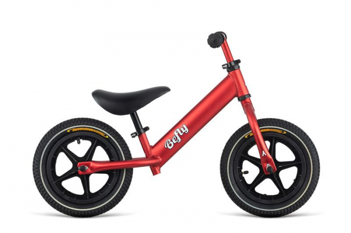 "Bicicleta Copii fara Pedale 12"" DEMA BeFly LITTLE HERO 0"