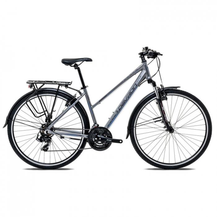Bicicleta Devron Urbio LT1.8 [0]