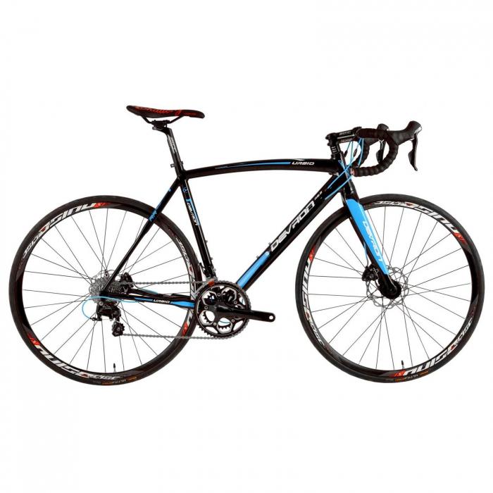 Bicicleta Devron URBIO R6.8 0