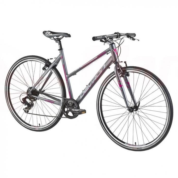 Bicicleta Devron URBIO LU1.8 0