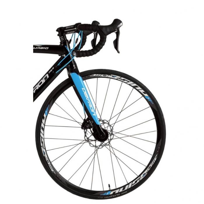 Bicicleta Devron URBIO R6.8 1