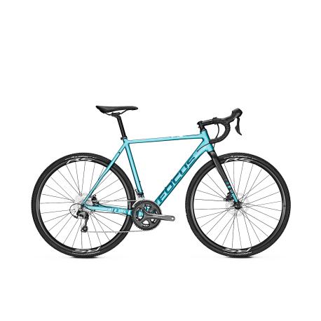 Bicicleta Focus Mares 6.7 20G bluematt 2019 - 54(M) 0