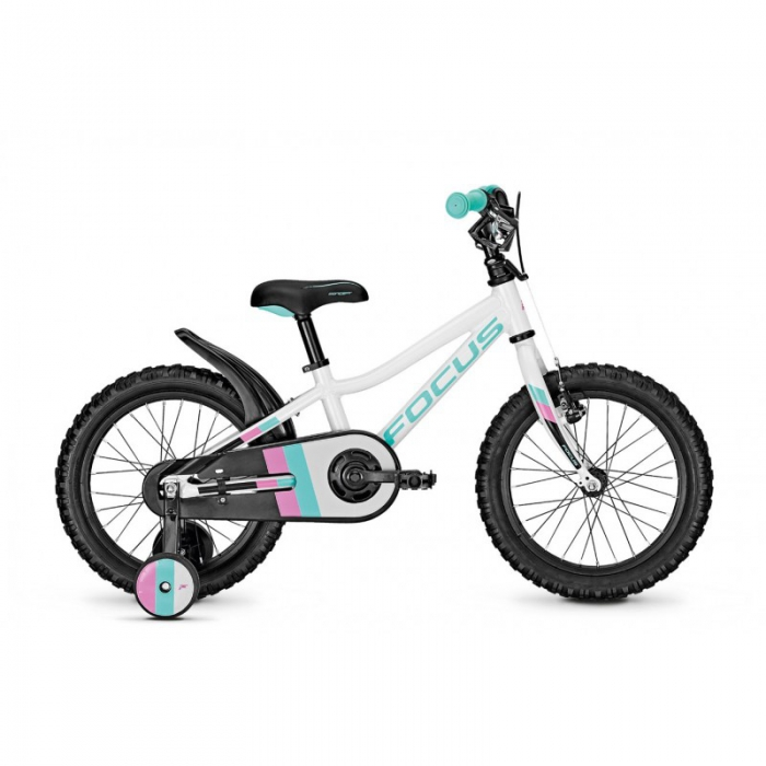"Bicicleta copii Focus Raven Rookie 16"" 0"