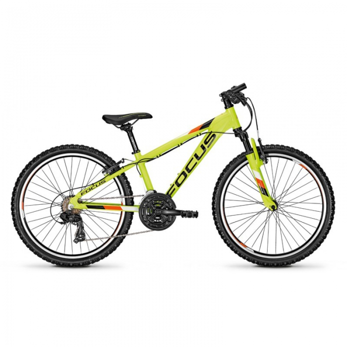 "Bicicleta copii Focus Raven Rookie 24"" 2018 0"