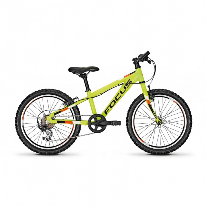 "Bicicleta copii Focus Raven Rookie 20"" 0"