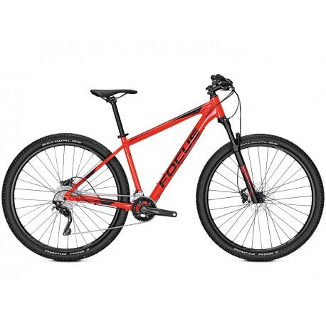 Bicicleta Focus Whistler 3.8 20G 27.5 hotchilired 2019 0