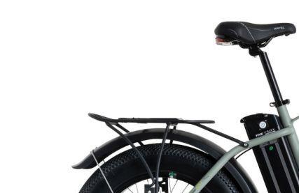 "Bicicleta Pliabila FAT e-Big WAYEL E-BIKE 20x4"" Sabbia Autonomie 75 km [4]"