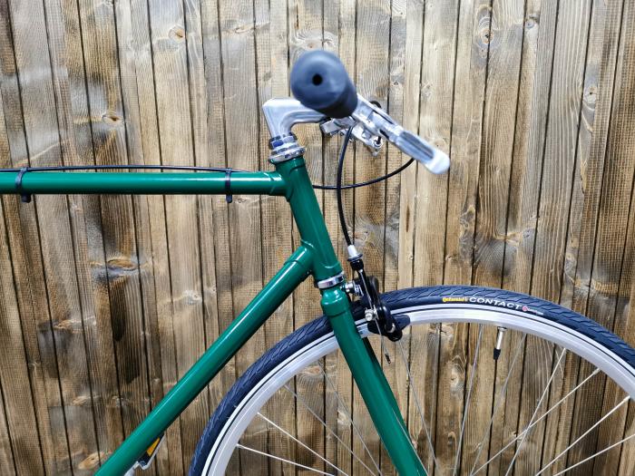 Bicicleta single speed COBI Bicycle 58 cm [1]